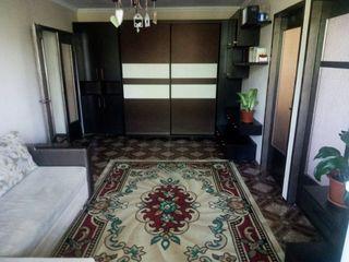 3-х комнатная квартира - Центр, Район Городского Озера! 52кв.м. Этаж 4/5. Мебелирована.