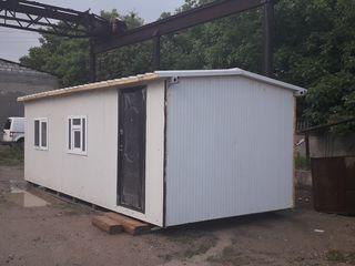 Vind container pentru trai sau oficiu!!!