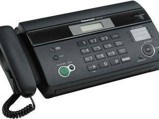 Fax Panasonic KX-FT982
