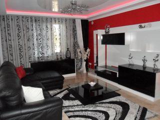 Шикарный дом на 6,4 сотках + кроссовер в подарок в г. Яловень по ул. Грэдинилор. Цена: 155 000 евро