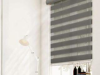Jaluzele textile pentru ferestre
