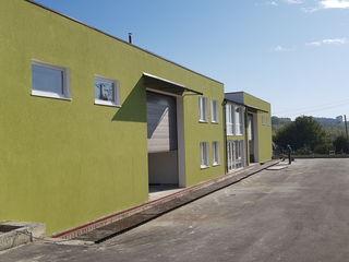 Складское, производственное помещение, аренда, первая линия