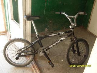 Bmx Minerva Freestyle