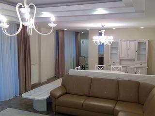 Трёх комнатная квартира в доме Премиум класса 840 евро/кв.м.