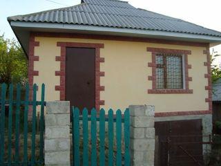 Дом-Дача за Думбравой, 5 км от Кишинёва, 6.5 соток