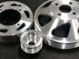 CNC frezare si strung metal (matrite, extrudare, suporturi, angrenaje, roți)