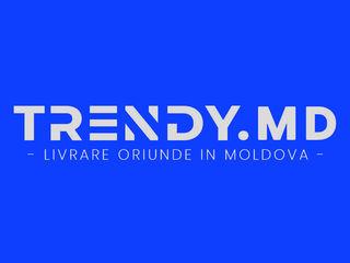 Продается интернет магазин - Trendy.md