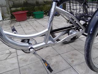 Велосипед-Stels Energy III (Трёхколёсный)