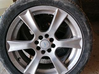 Michelin R17