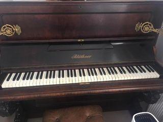 Пианино  Антиквариат.