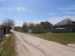 Terenuri pentru constructii 15 km de la Chisinau