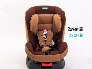 Scaun auto Kidstar 9 - 18 kg. Siguranta bebelusului la maxim. Livrare la domiciliu