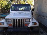Другие марки Jeep Wrangler