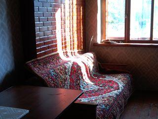 Vînd apartament cu două camere in strășeni