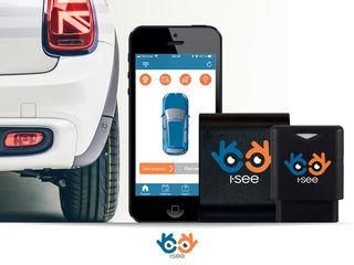 Alarma auto pe smartphone! pret mic, calitate europeana!