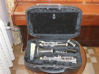 Clarinet Stagg 77-C