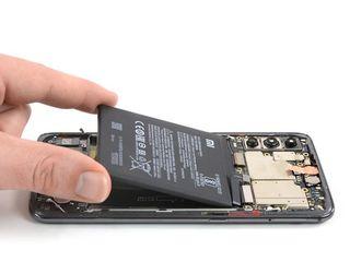 Xiaomi Poco F2 Pro, Nu ține bateria telefonului -Luăm, reparăm, aducem !!!