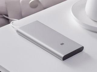 Xiaomi 10000 MhaMi PowerBank3! Выгодная цена+1000 лей подарок! Официальная гарантия 2 года!
