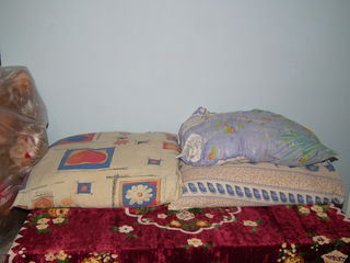 подушки перьевые-недорого