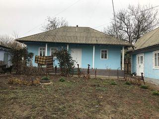 Vind casa hirbovatul vechi raionul Anenii Noi