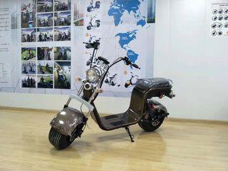 Другая марка електро скутер