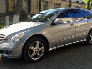 Mercedes R Класс