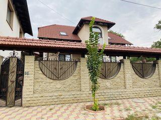 Se vinde casa cu 2 nivele