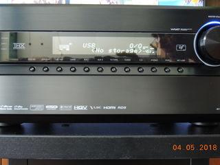 Onkyo TX-NR 3007.