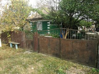 Se vinde casa in sculeni.