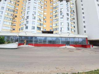 Ofertă interesantă spre vânzare! Spațiu comercial, Buiucani, Alba Iulia 113