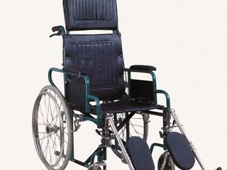 Carucior rulant invalizi / Инвалидная кресло-коляска