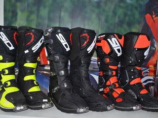 Обувь эндуро / кросс, sidi / acerbis (бельцы)