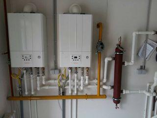 Instalarea sistemelor de incalzire reducere materiale 15-25%