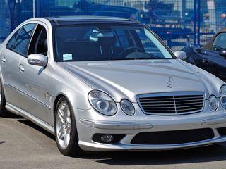 Mercedes в кредит на 6 лет!