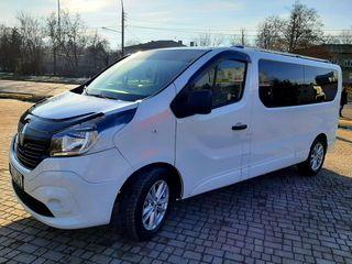 Renault Trafic  lux-104kv