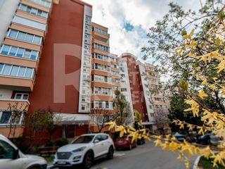 """Apartament în centrul capitalei, vecinătate cu parcul """"Valea Trandafirilor"""""""