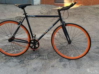 Bicicleta  Велик