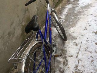 Bicicleta Victad