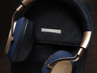 Наушники Bowers & Wilkins PX Active Noise Cancelling Wireless Headphones (Căști)