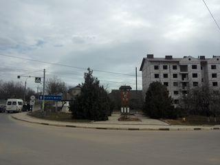 Teren pentru constructie 20 a. centru Ialoveni