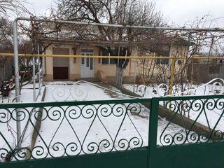 Продам дом в Новых Аненах (с. Березки). 15400 евро