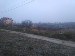 6 sote vind in Chisinau