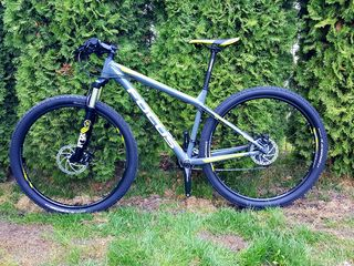 Focus Black Forest 29er