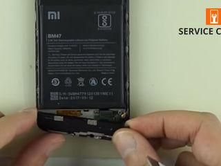 Xiaomi Mi Mix 2 Nu se încarcă smartphone-ul. Înlocuiți conectorul!