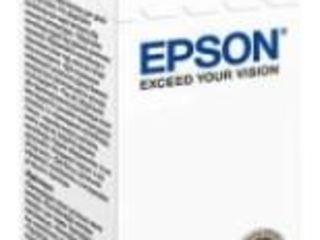 Чернила Epson L100, L110, L200, L210, L300, L350, L355, L550, L555,  Epson L800, L850 Бумага Epson