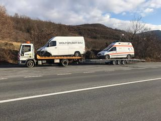 Evacuator Romania Europa