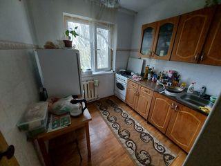 Buiucani! Apartament cu 2 odai, mobilat, 45 m.p..