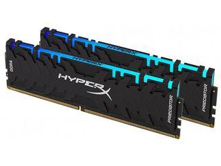 RAM (memorie operativa) DDR2 / DDR3 / DDR4 pentru PC si laptop ! RGB RAM !