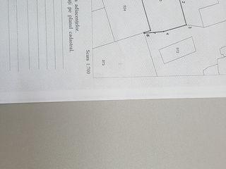 De vinzare sector pentru constructii, Centru, Cahul