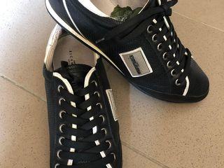 Фирменная мужская обувь бу -250-450 лей